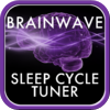 Sleep Cycle Tuner - Binaural Brainwave Entrainment and Soothing Nature